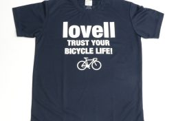 DRY T-SHIRT lovell