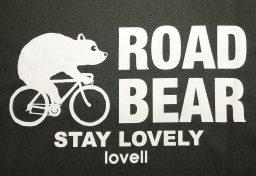 ROAD BEAR 1