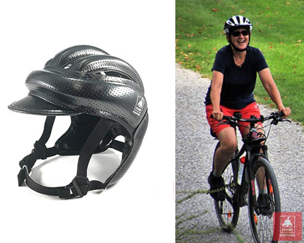 ヘルメットとカスクの違いをピックアップ